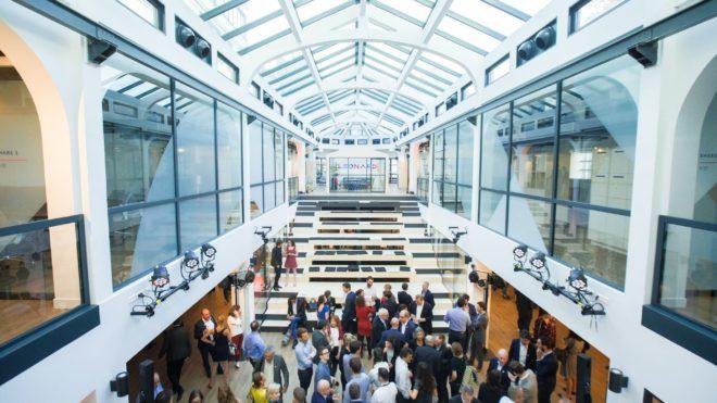 Magnifique atelier des FOLLES JOURNEES: comment les fonctions support peuvent-elles aider l'innovation?